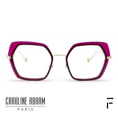 Occhiali da vista Caroline Abram