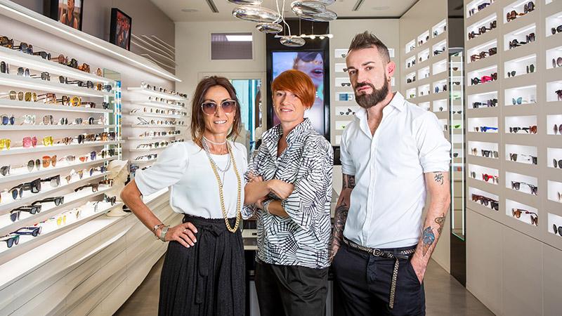 Staff Forlini Optical