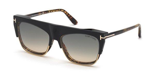 occhiali clip on Tom Ford