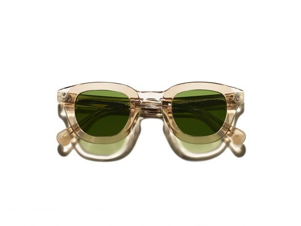 occhiale da sole TELENA SUN CinnamonFlesh