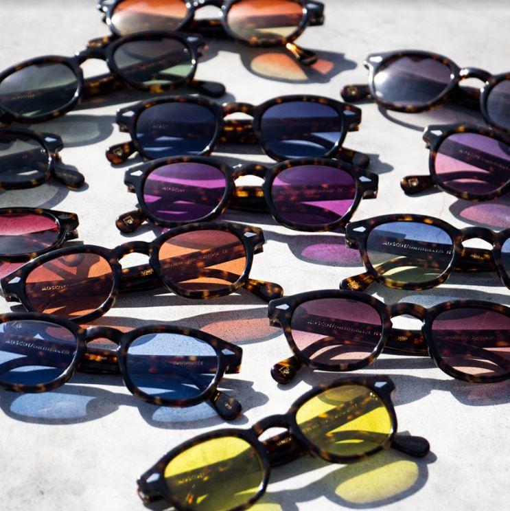occhiali con lenti colorate_modelli_lemtosh_moscot