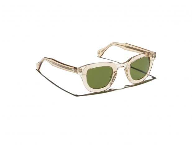 occhiali da sole Moscot TELENA SUN CinnamonFlesh