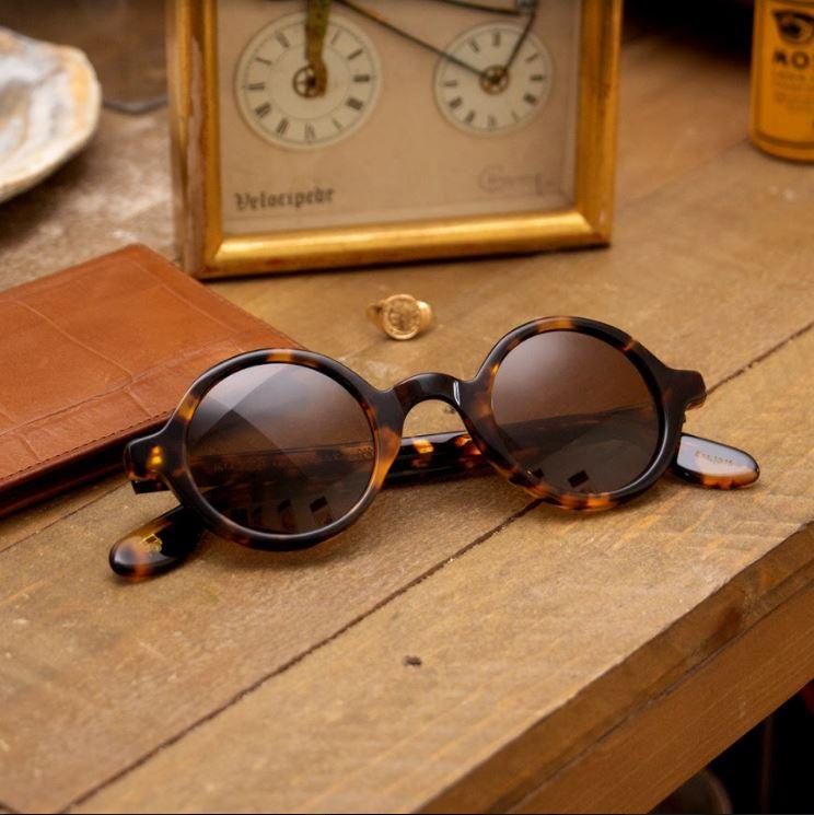 occhiali da sole moscot zolman_