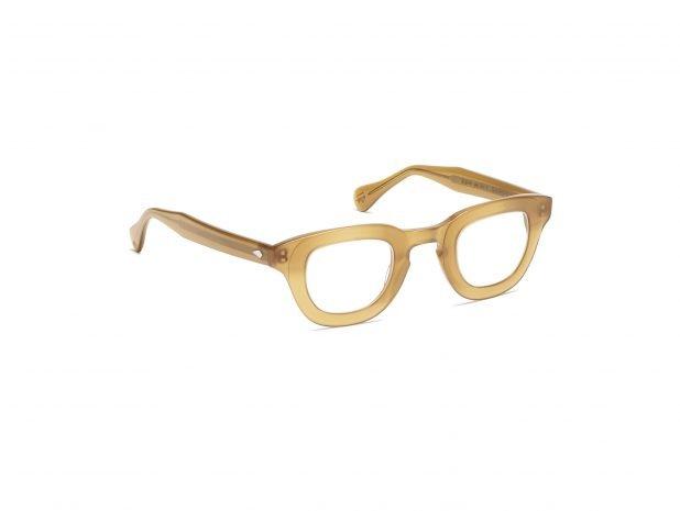 occhiali da vista Moscot TELENA Butterscotch