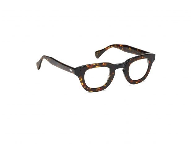 occhiali da vista Moscot TELENA Tortoise-Black