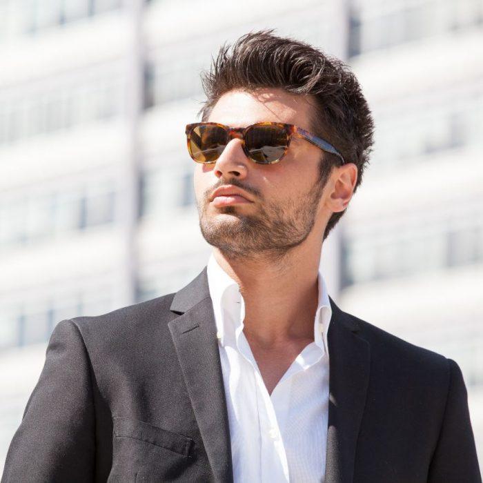 occhiali da sole uomo protezione raggi uv
