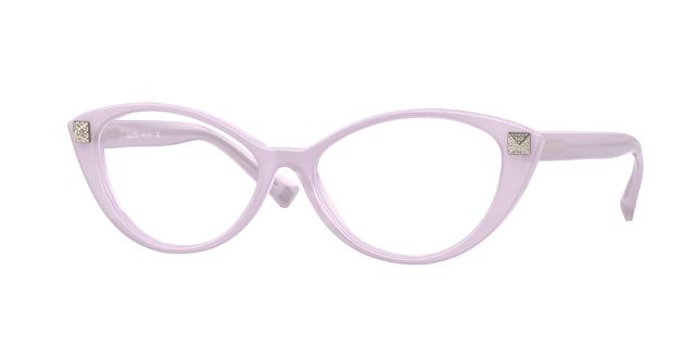 paio di occhiali da vista da donna Valentino