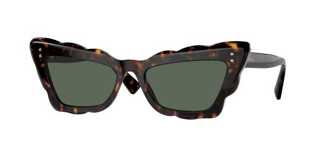 occhiali da sole Valentino da diva