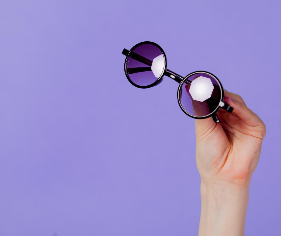 Le lenti come protezione dai raggi UV - Forlini Optical