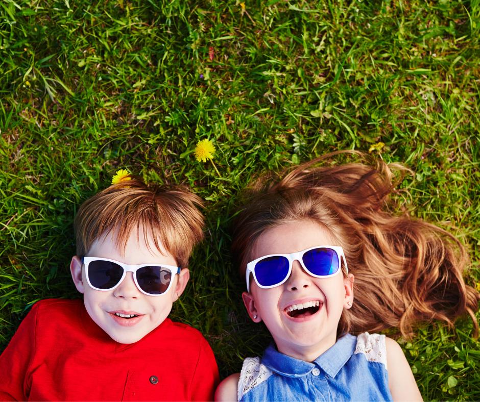 Protezione occhi bambini raggi UV - Forlini Optical